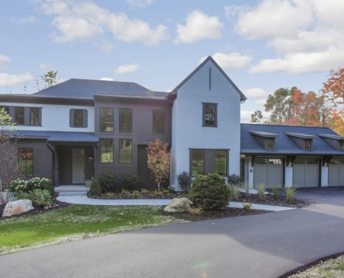 West Michigan Townhomes and Neighborhoods