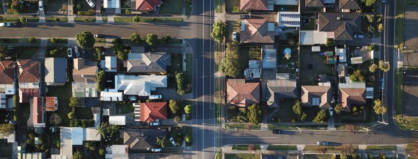 West Michigan Townhomes and Neighborhoods